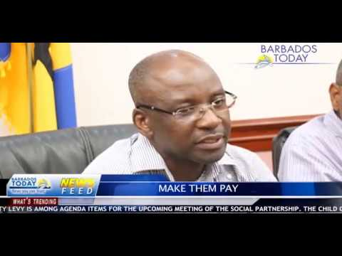 BARBADOS TODAY MORNING UPDATE - August 9, 2017