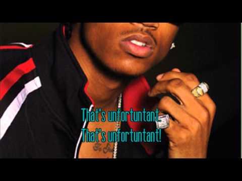 Trey Songz - Unfortunate w/lyrics