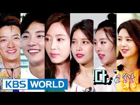 Entertainment Weekly | 연예가중계 - Yoon Siyoon, MAMAMOO, Uhm Hyeongyeong [ENG/2016.06.19]