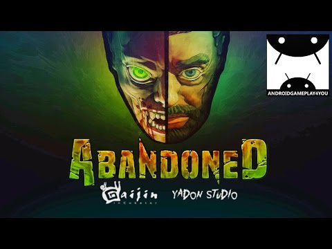 The Abandoned Android GamePlay Trailer (1080p) (By Gaijin Distribution)