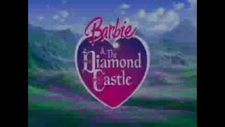Barbie   The Diamond Castle   Coloring   Printable Games   Activities Online   Barbie