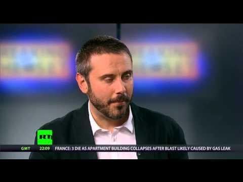 [154] Dirty Wars: Terror Begets Terror | Jeremy Scahill Breaks the Set