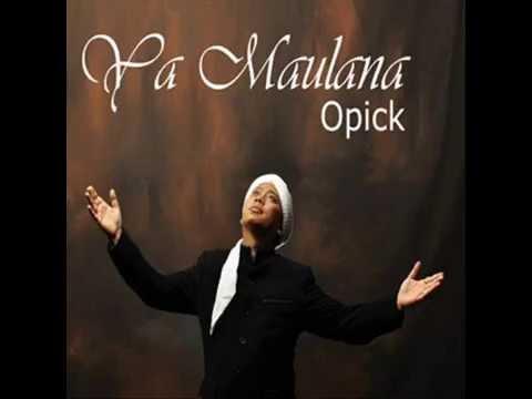 Opick Feat. Agus Idwar & Harry BPM - Ya Robbana