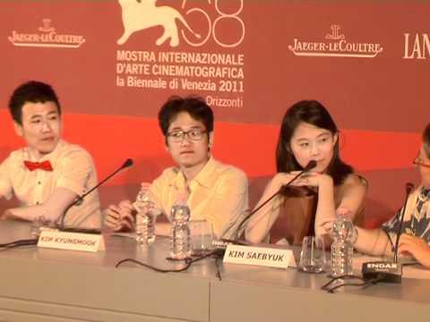 68th Venice Film Festival - Orizzonti - Jultak dongshi