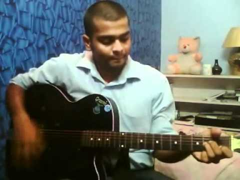 Dhimu dhimu guitar