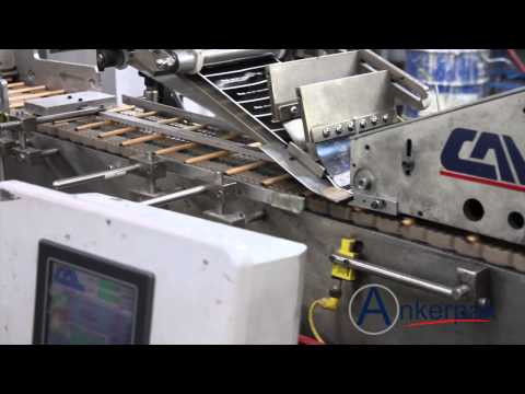 AnkerPak, An American Company