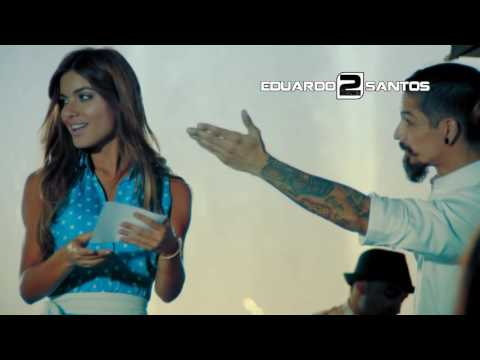 Chino y Nacho Andas en mi cabeza Mixers Merengue House Tv Vision