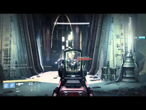 Destiny - Eris Morn Reputation Rank Up Fast Strategy! (How To Get Eris Morn Rank 4 Fast)
