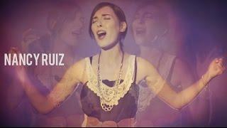 Nancy Ruiz - Donde vas yo voy (Where you go I go/Jesus Culture - Cover).