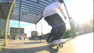 DGK - ITS OFFICIAL - STEVIE WILLIAMS