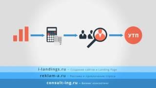Создание и оптимизация бизнеса с гарантией прибыли http://consult-ing.ru(Компания