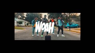 Woah Dance Song Official CLEAN Version - Krypto9095 Ft D3mstreet