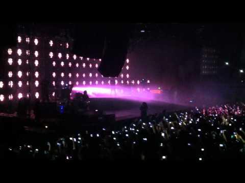 Lord Knows (Live) - Drake Club Paradise Tour