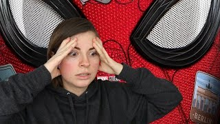 Spider-Man Far From Home Trailer #1 | REACTION