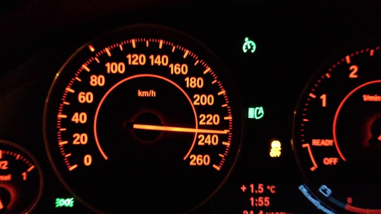 2012 BMW 320d F30 Stage 2 (17
