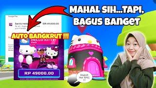 Download TUTORIAL MEMBELI RUMAH HELLO KITTY PAKAI PULSA   PK XD