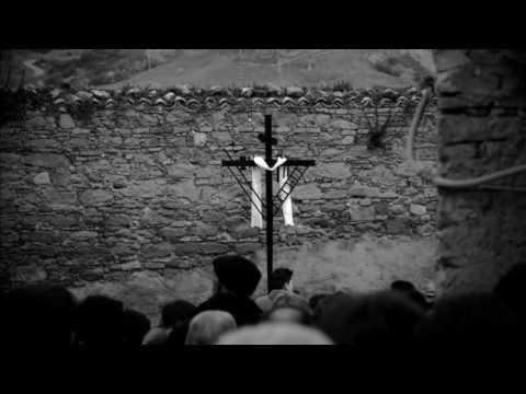 canto funebre di francesco la centra