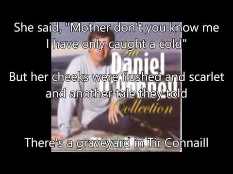 9.  Noreen Bawn - Daniel O'Donnell