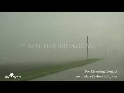 Columbus OH Area Severe Thunderstorm Wind Hail 05/15/2018