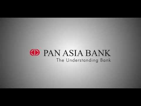 Pan Asia Bank New Corporate TV Commercial 1 - English