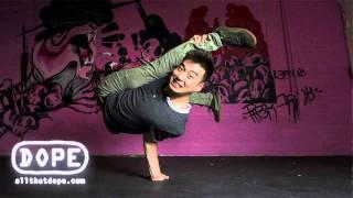 ElectroGorilla x DJ Chell - Rock Da Beat | Bboy Breaks 2015
