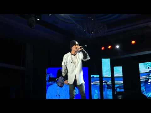 160228 Beenzino - How Do I Look @ The Cry Just 1 Day