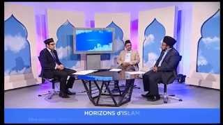 Horizons d'Islam - Nouvelle émission sur la MTA Internationale