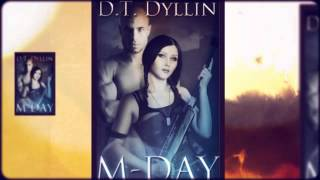 M-Day Official Book Trailer