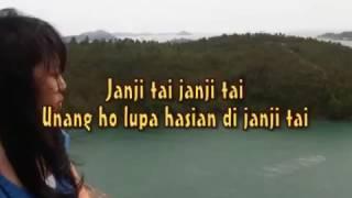 Lirik Lagu Batak Hasian  Bulan Panjaitan