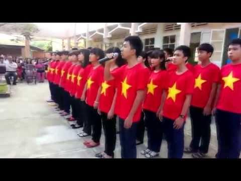 Trương Định hành khúc