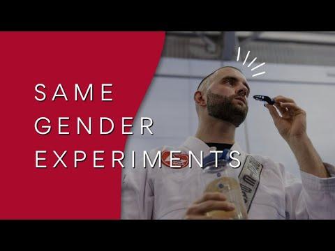 Relationship Experimentationиз YouTube · Длительность: 3 мин36 с