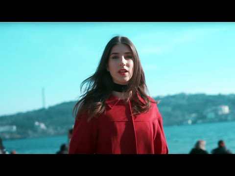 BRIANNA - Lost in Istanbul (by Monoir) [Official Video]