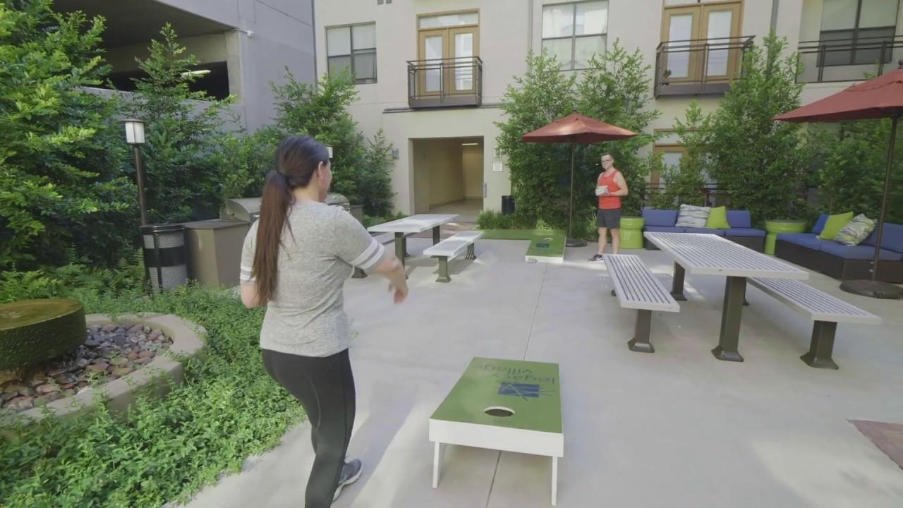 Legacy Village Plano Apartments