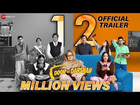 Door Ke Darshan - Official Trailer   Mahie Gill, Manu Rishi Chaddha   Gagan Puri   28 Feb 2020