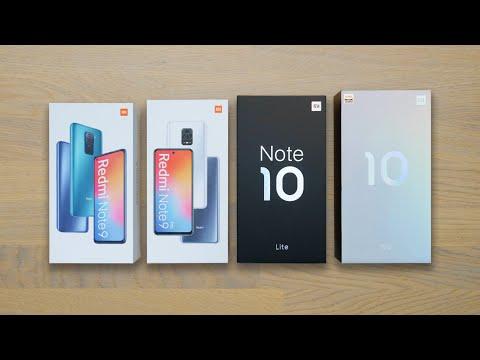 Распаковка свежака от Xiaomi и нового Mi Band с NFC!
