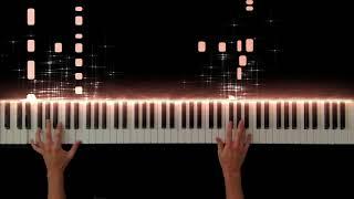 """【クレヨンしんちゃんOP】年中夢中 """"I want you"""" (Nenjuu Muchuu """"I want you"""") -Piano Cover-"""