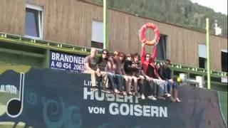 Hubert von Goisern: Linz Europa Tour West