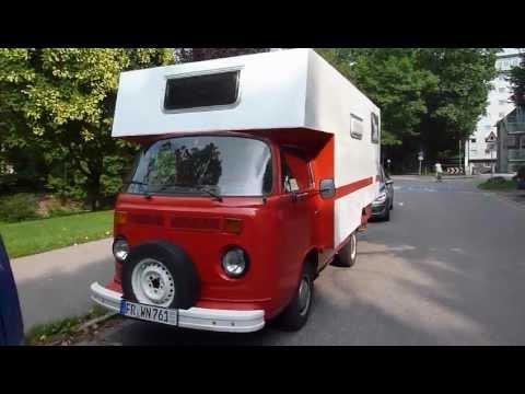 vw bus wohnmobil eigenbau youtube. Black Bedroom Furniture Sets. Home Design Ideas