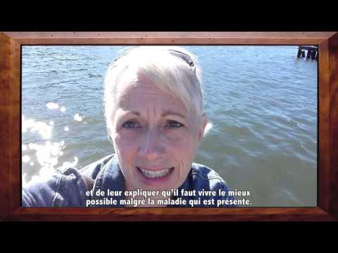 Héritage vivant - vivre avec le cancer du sein métastatique