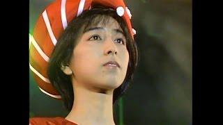 岡村孝子 「心の草原」(Live in CONIFER FOREST '90 + MV映像)
