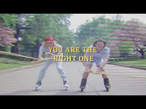 Sports - You Are The Right One
