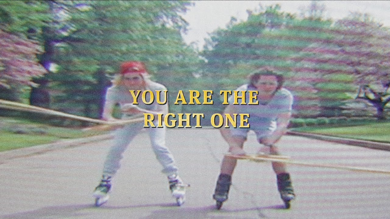 sports-you-are-the-right-one-official-music-video-sports