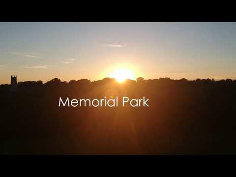 Memorial Park |Omaha Nebraska|