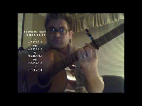 How To Jam On Guitar : how to play nothingman by pearl jam on acoustic guitar made easy youtube ~ Vivirlamusica.com Haus und Dekorationen