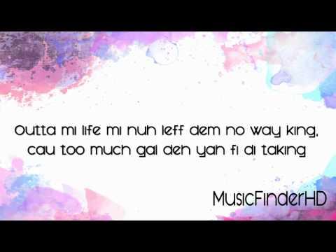 Akon ft. Rico Bernasconi & Beenie Man -- Girls, Girls, Girls [Official Lyrics | HQ/HD]