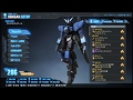 【ガンダムブレイカー3】刺突剣機体でDLC6-4 の動画、YouTube動画。