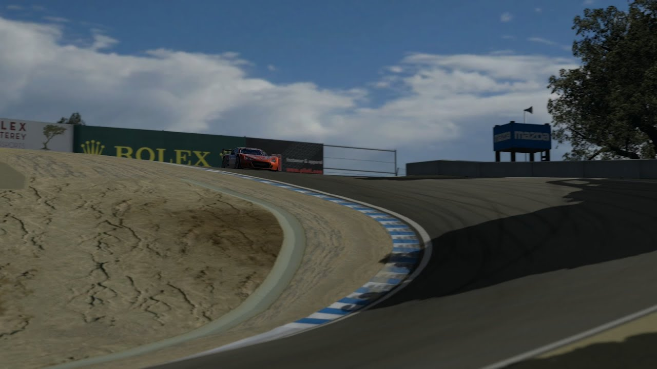 Gran Turismo 6 - Seasonal Events - 500PP Racing Car Super Lap ...