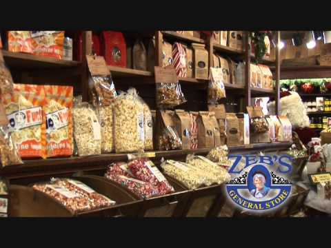 Zeb's General Store-North Conway Village, NH