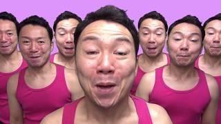 話題の顔ラジオ体操やったら最強小顔 Japanese Face Training【フェイスライン解消】【ラジオ体操】