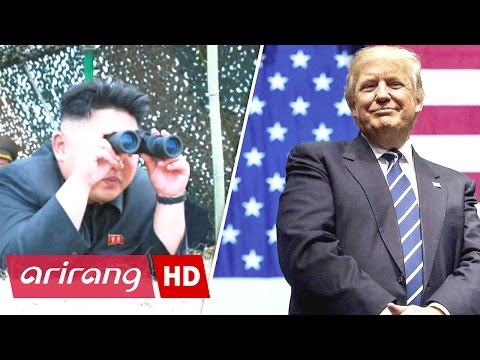 Arirang Special(Ep.370) NORTH KOREA WATCH 2017 _ Full Episode